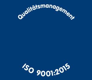 ISO 9001-2015 Deutsch