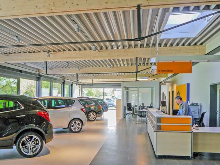 Autohaus Opel Solcher Eggenfelden