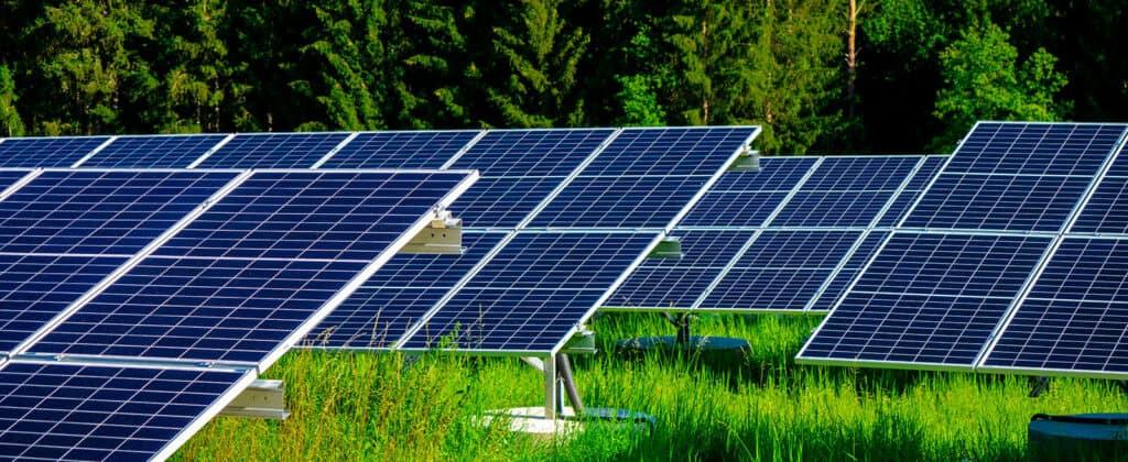 Photovoltaikanlage Deponie Schachenwald 06