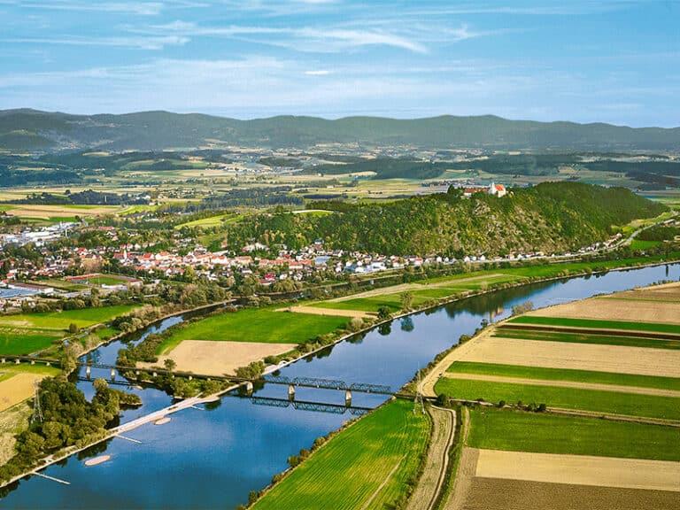 Energienutzungsplan für den Landkreis Straubing-Bogen