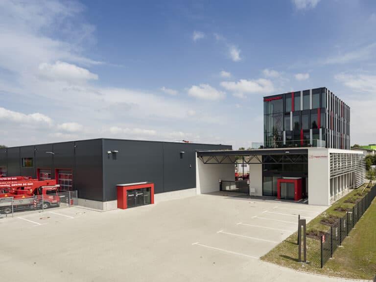 Roggermaier GmbH Aschheim