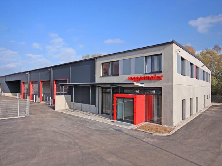 Roggermaier GmbH Augsburg