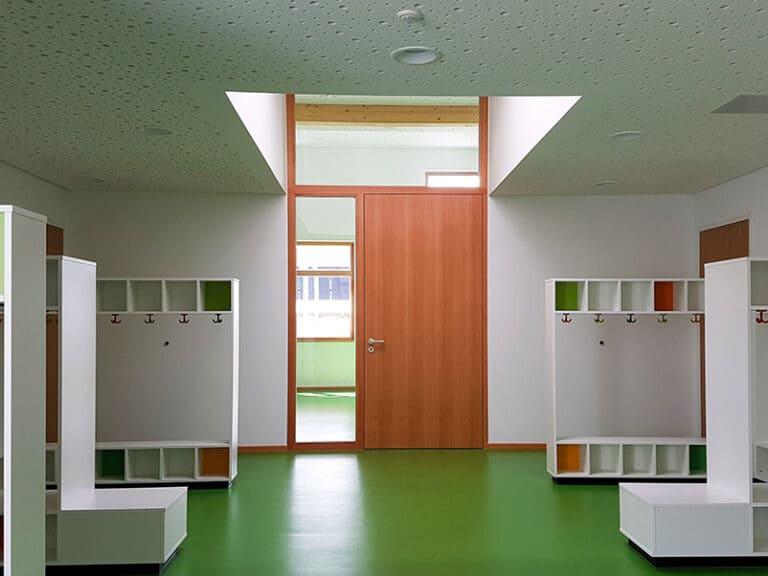 Kindergarten Fischerdorf