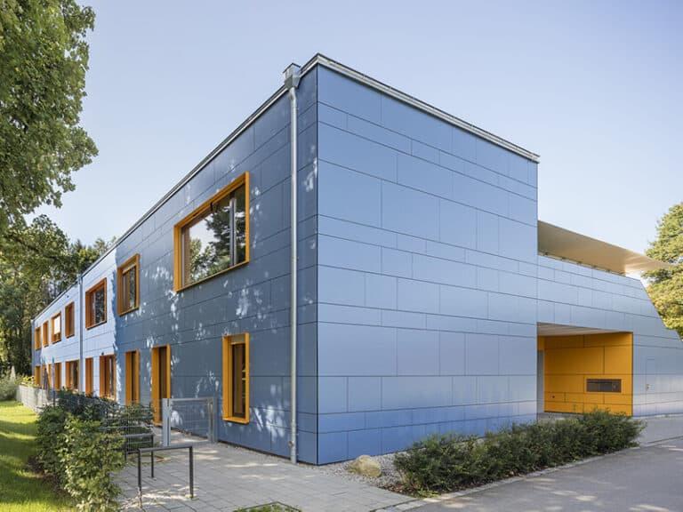 Kinderhaus Taufkirchen