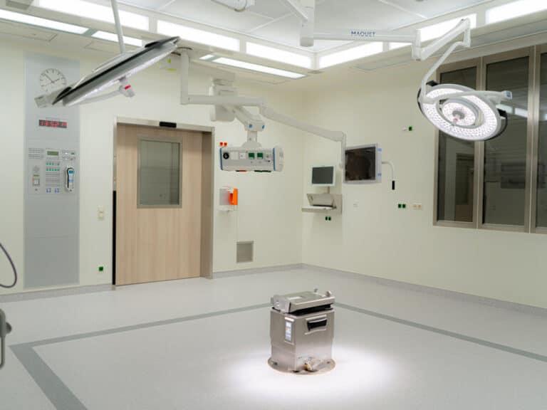 Klinikum Dritter Orden München