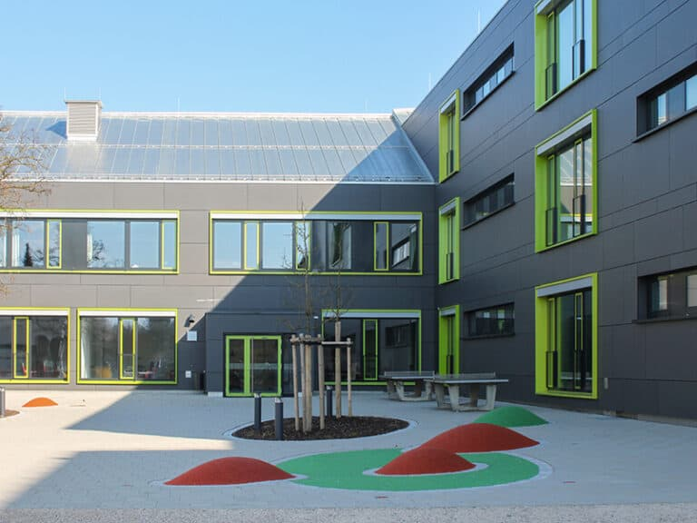 Gymnasium Laufen