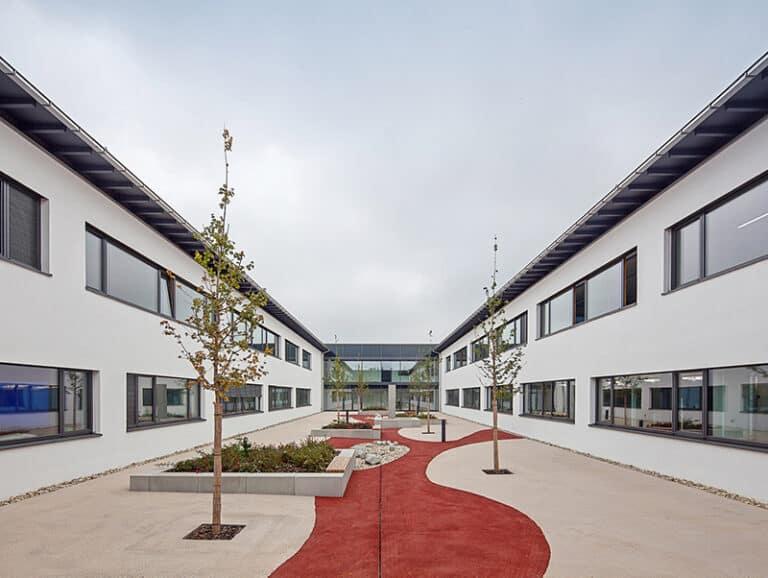 Berufsschule Dingolfing