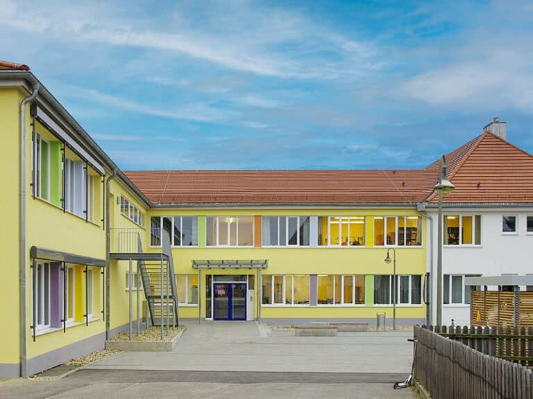 Grundschule Geisenhausen