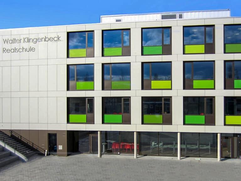 Realschule Taufkirchen