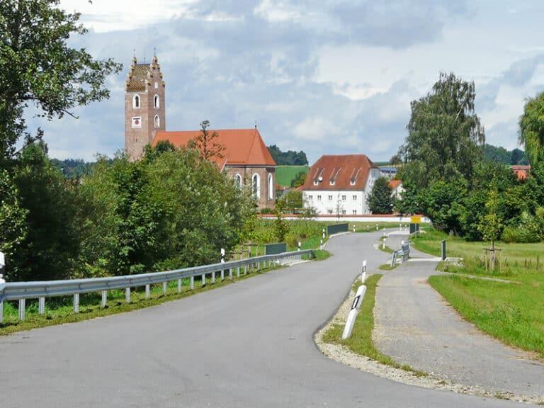 Gemeindeverbindungsstraße B388 – PAN 56