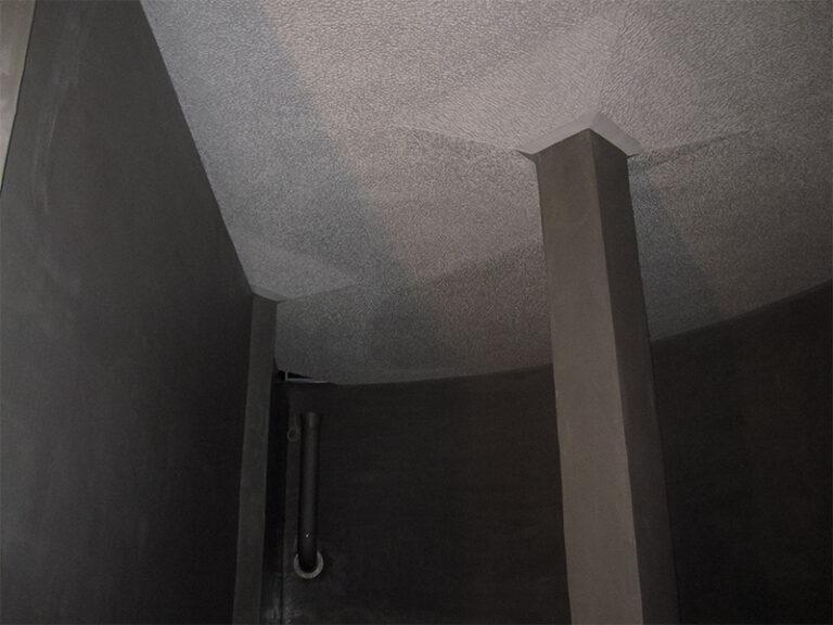 Hochbehälter Bergmatting
