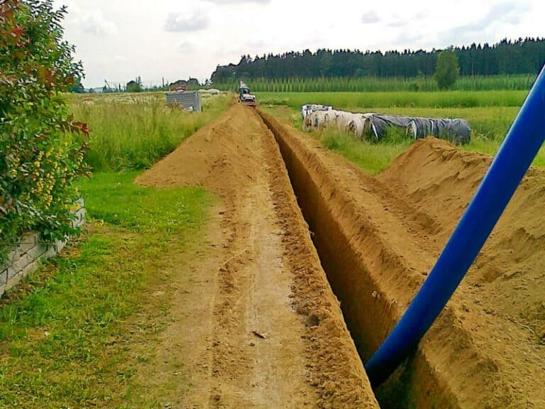 Wasserversorgung Siegenburg