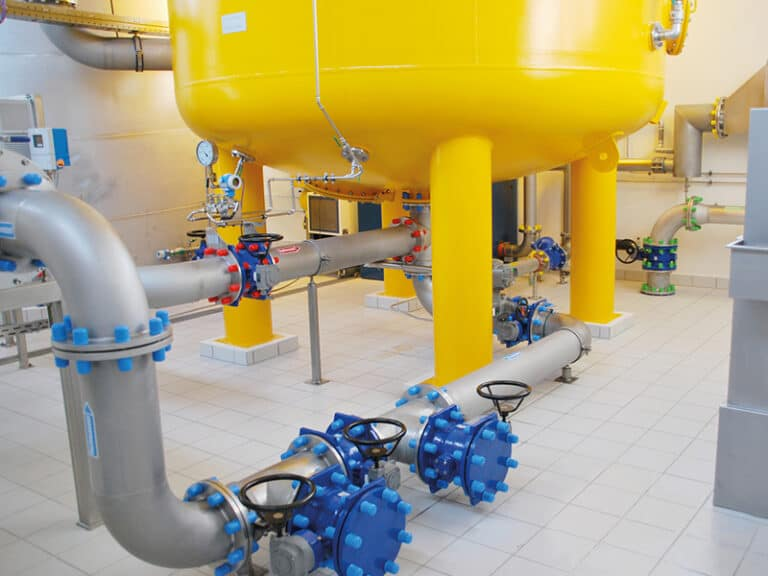 Wasserwerk II Ingolstadt