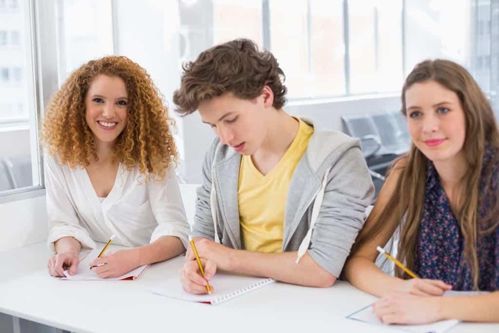 Ausbildung bei der COPLAN AG Unternehmenrgymnasium