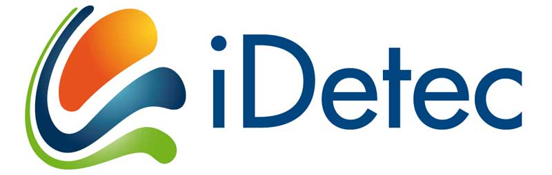 iDetec Logo