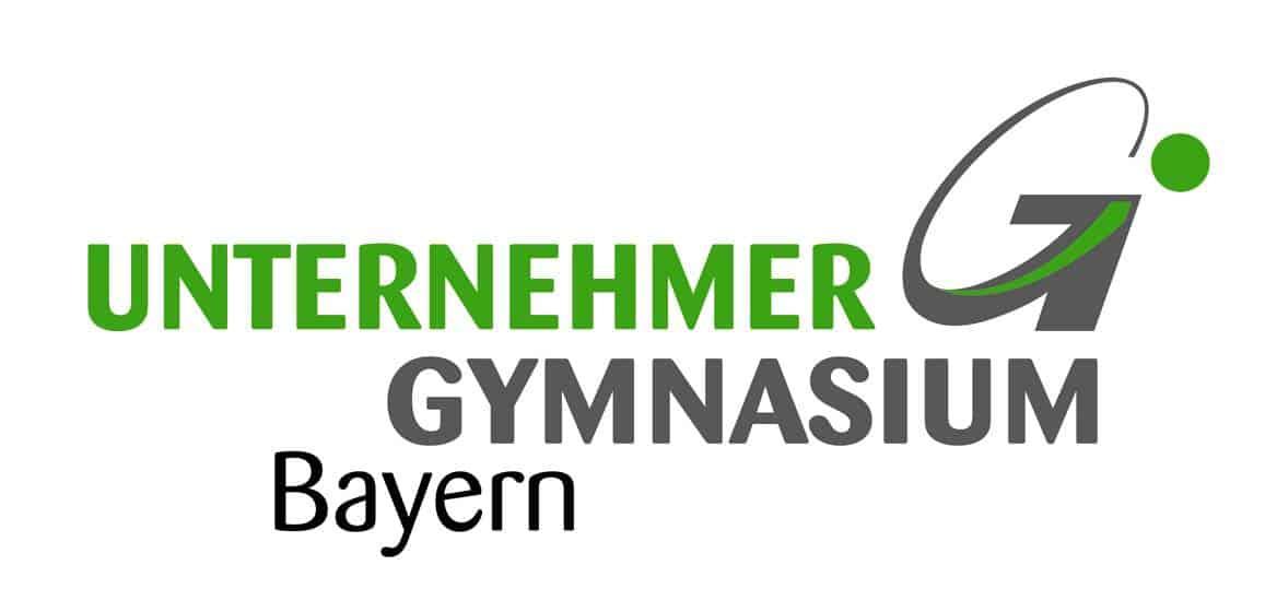 Logo Unternehmenrgymnasium