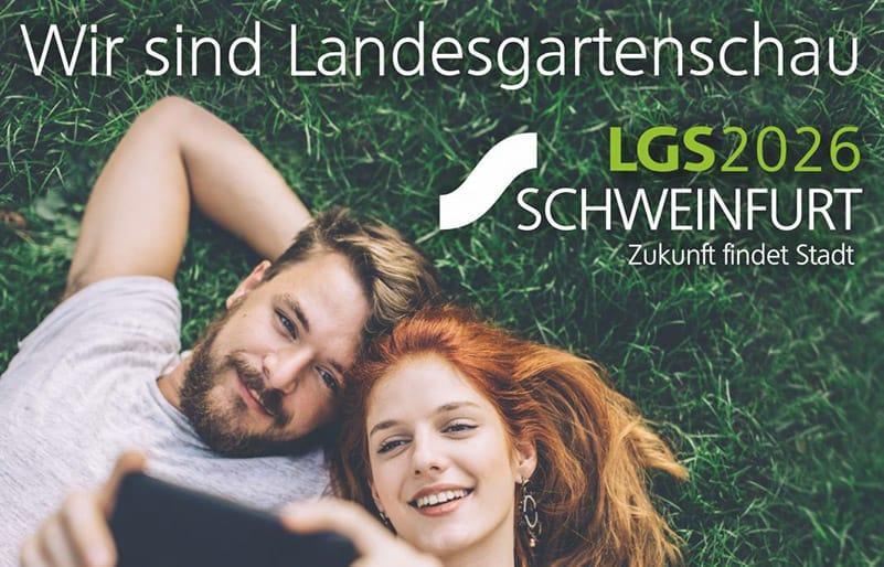Landesgartenschau Schweinfurt