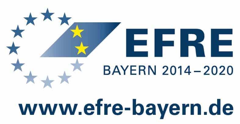 EFRE Bayern