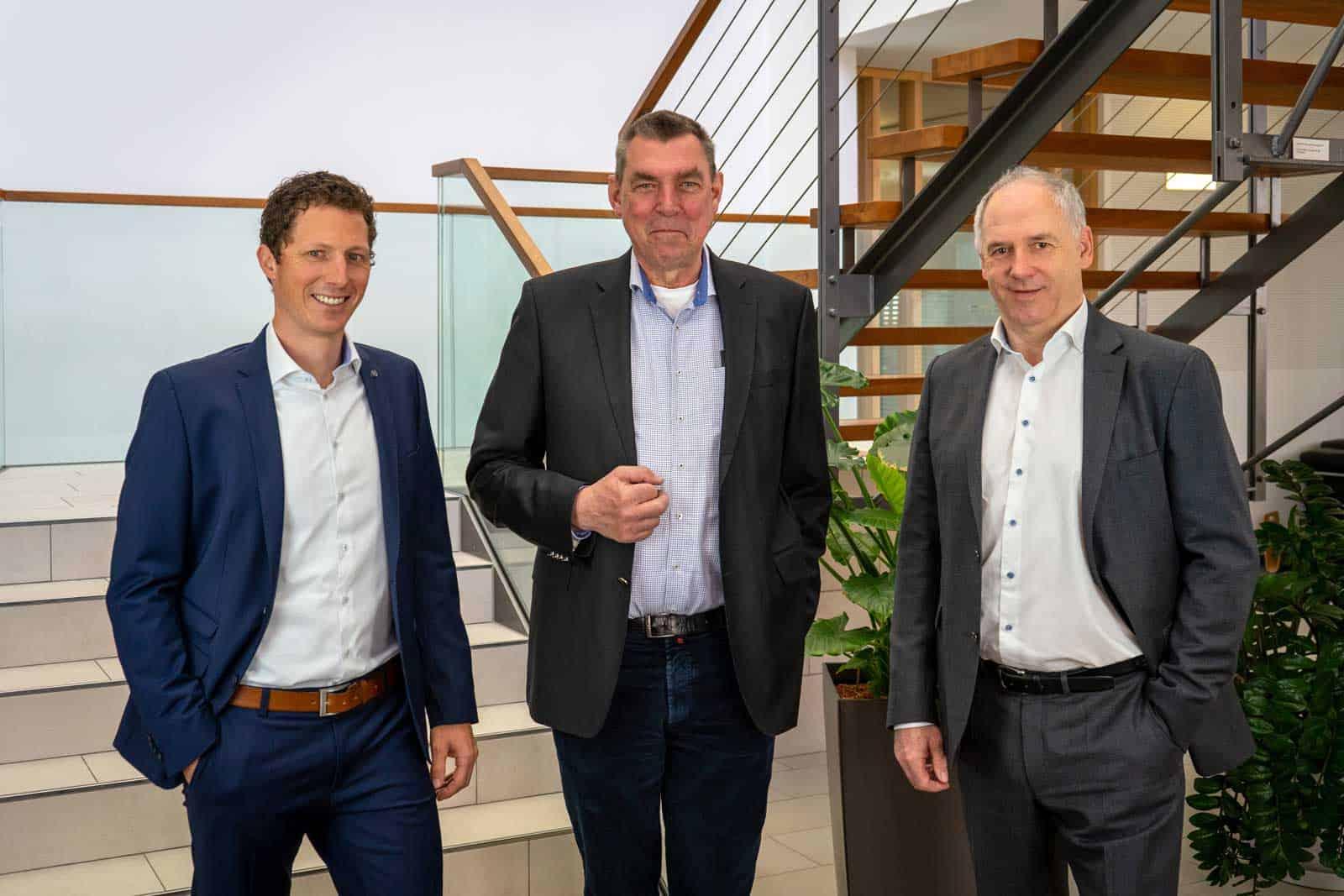 COPLAN AG Vorstandschaft