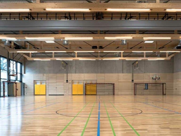 Berufliches Schulzentrum Mühldorf a. Inn BA III
