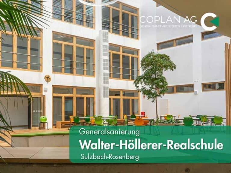 Video Walter Hoellerer Realschule